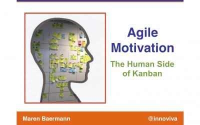 Agile Motivation – LKCE19